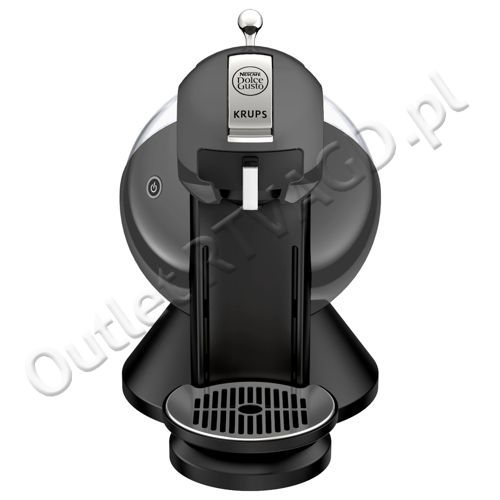 coffee machine krups dolce gusto kp 210b coffee machines. Black Bedroom Furniture Sets. Home Design Ideas